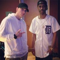 Eminem : un duo avec Big Sean sur son nouvel album ?