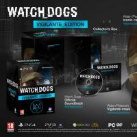 Watch Dogs : nouveau trailer et quatre éditions collector pour le GTA 5-killer