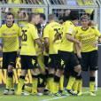 Dortmund s'est qualifié pour la finale de la Ligue des Champions 2013