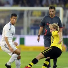 Real Madrid - Dortmund : trop stressé, le président du Borussia s'enferme... dans les toilettes