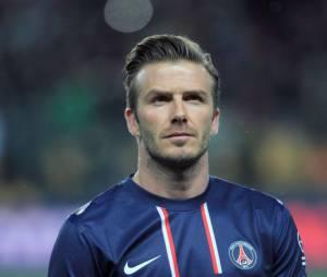 Ben Arfa futur coéquipier de David Beckham ?