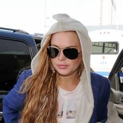 Lindsay Lohan s'échappe de rehab... après 2 minutes