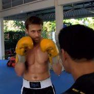 """Ryan Gosling dans Only God Forgives : """"La violence c'est comme le sexe"""""""
