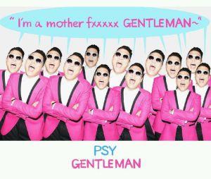 Gentleman cartonne actuellement