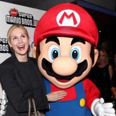Mario 3D sur Wii U : le plombier moustachu à la rescousse de Nintendo ?