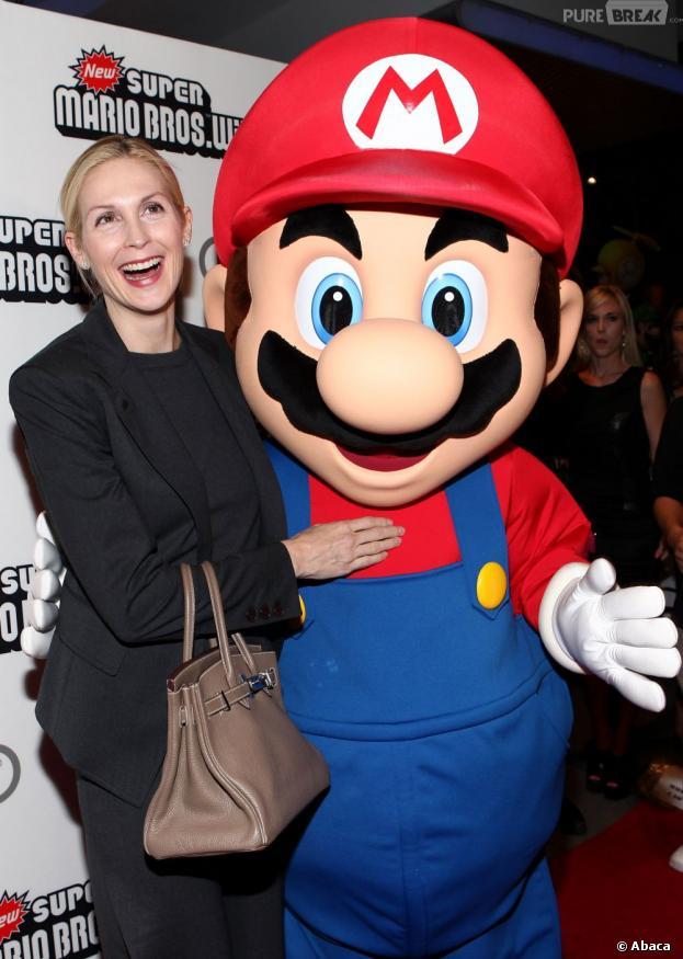Mario à la rescousse de la Wii U