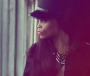 Eve dans les rues de Londres pour le clip de son nouveau titre 'Eve' avec Miss Kitty