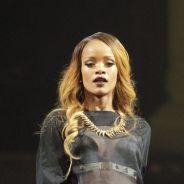 Rihanna : huée par son public après trois heures de retard