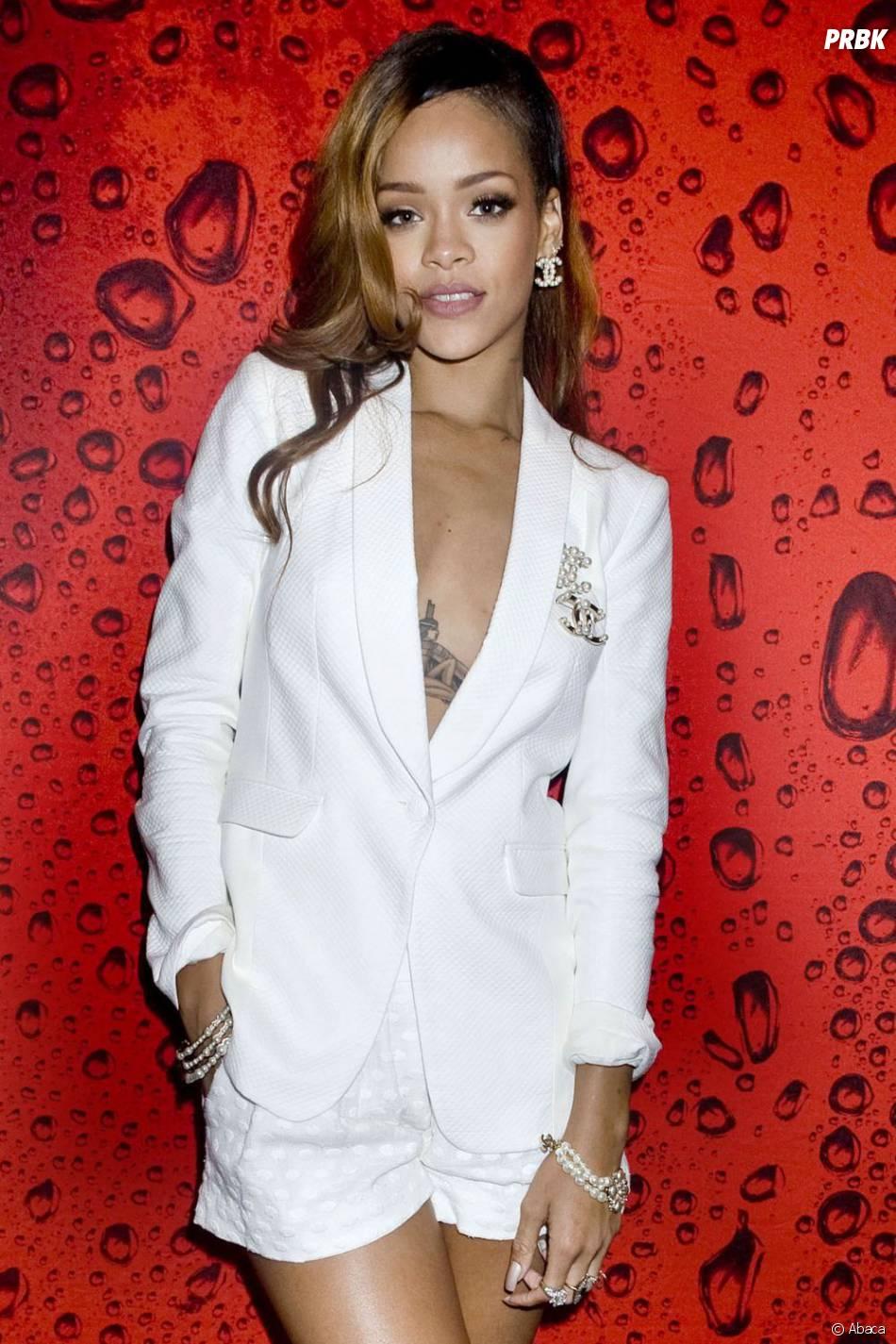 Rihanna lynchée sur Twitter