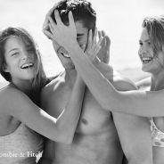 Abercrombie & Fitch : non aux vêtements au-delà de la taille 38