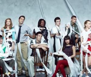 Le final de la saison 4 de Glee diffusé ce soir