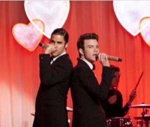 Quel avenir pour Kurt et Blaine dans Glee ?