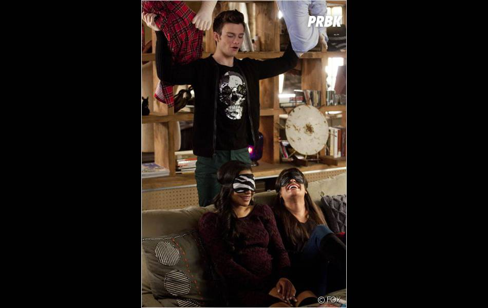 Glee va surprendre les téléspectateurs