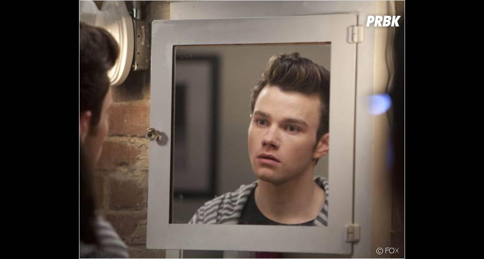 """Kurt va-t-il dire """"oui"""" dans Glee ?"""