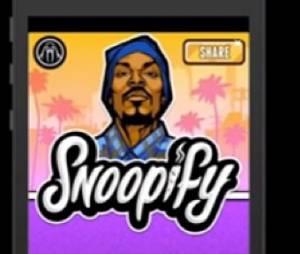 Snoopify, dispo sur iPhone et Androïd