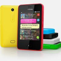 """Nokia : Asha 501, le nouveau smartphone """"low cost"""""""