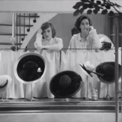 Keira Knightley en Coco Chanel dans un court-métrage signé Karl Largerfeld