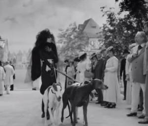Once upon a time, le court-métrage de Karl Lagerfeld pour Chanel, avec Keira Knightley, Baptiste Giabiconi, ...