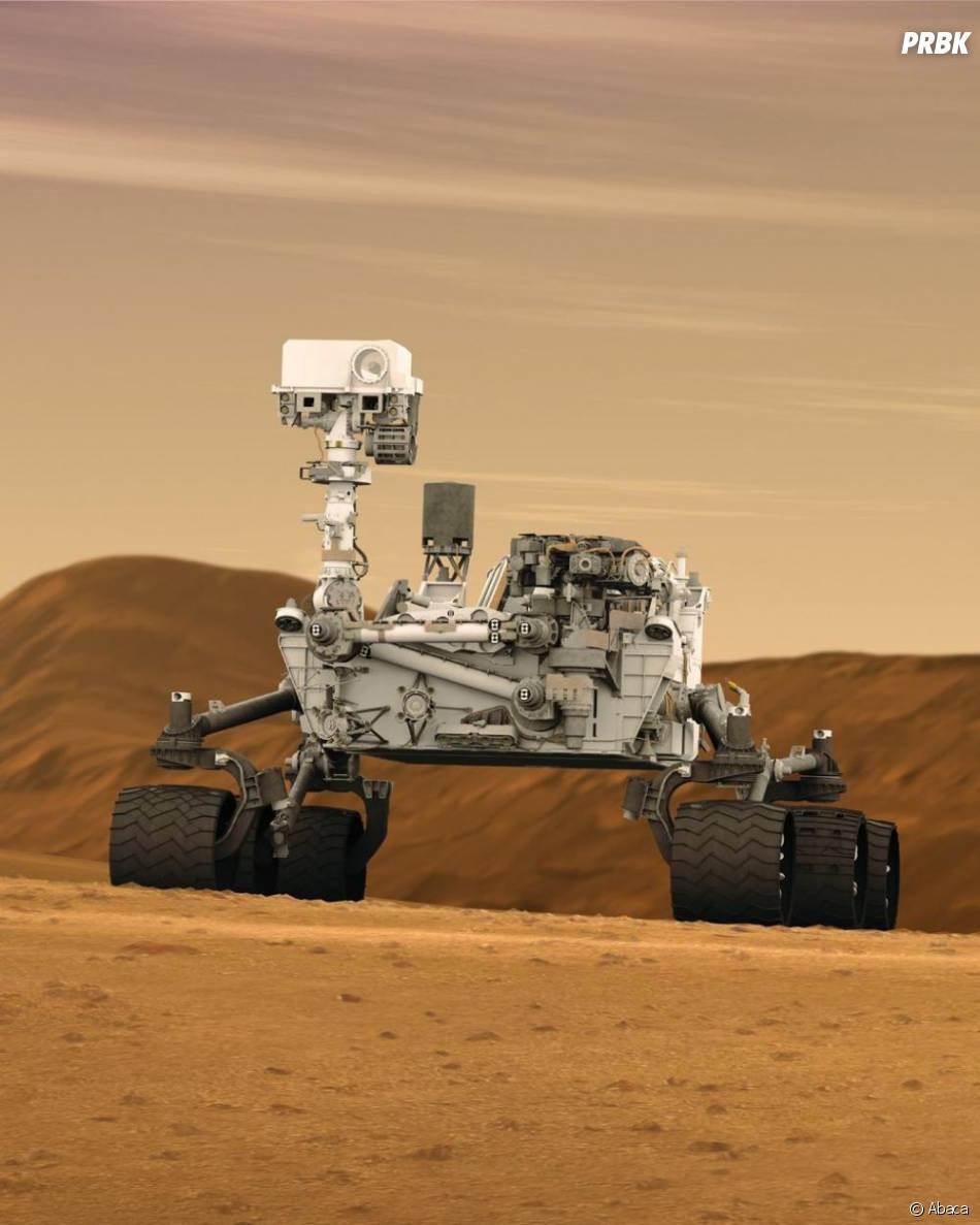 Après des robots, des Hommes sur Mars