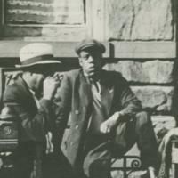 Jay-Z : voyageur dans le temps ? Il apparaît sur une photo datant de 1939