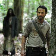 The Walking Dead Saison 4 : première image officielle, Rick face à de nouveaux dangers (SPOILER)
