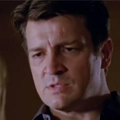 Castle saison 5 : un final entre tensions et possible rupture (SPOILER)