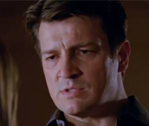 Tensions et possible rupture entre Rick et Kate pour le final de la saison 5 de Castle