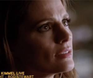 Une rupture entre Rick et Kate dans le final de la saison 5 de Castle ?
