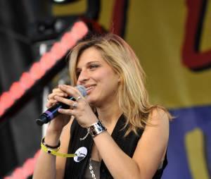 Amandine Bourgeois interprètera L'enfer et moi à l'Eurovision 2013