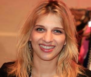 Amandine Bourgeois à Malmö pour représenter la France à l'Eurovision 2013