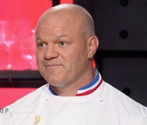 Philippe Etchebest, Meilleur Ouvrier de France, avait participé à Top Chef 2013.