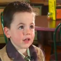 Etats-Unis : à 4 ans, il devient maire de son village