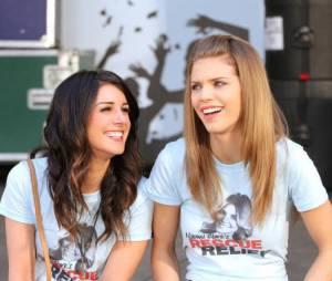 Une fin pire que Gossip Girl pour 90210 ?