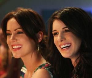 Une fin qui n'a pas brillé pour 90210