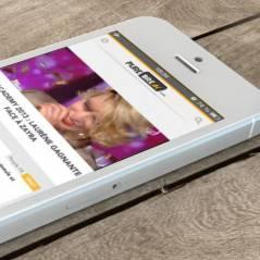 L'application PureBreak est disponible sur iPhone et Android !