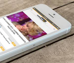 PureBreak est disponible sur iPhone et Android