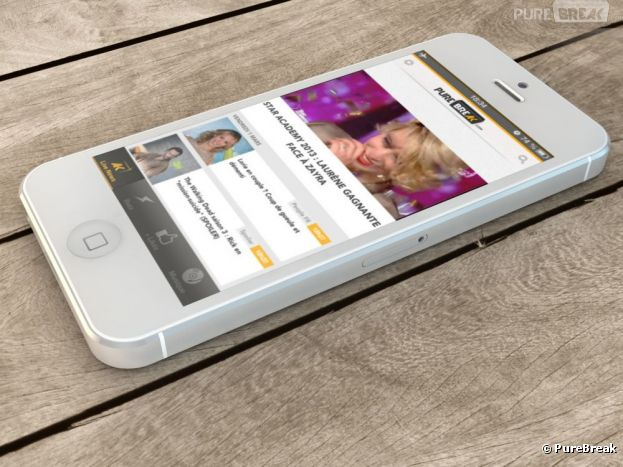 PureBreak est disponible sur iPhone et Android