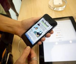 PureBreak est déjà disponible sur votre iPhone