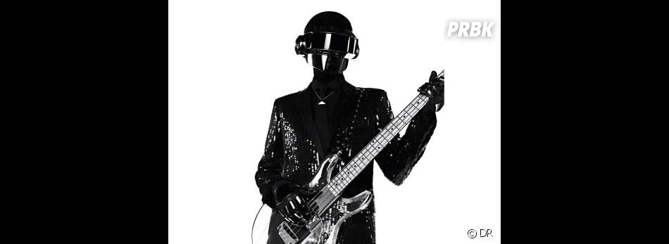 Le nouveau single des Daft Punk remixé par Pitbull
