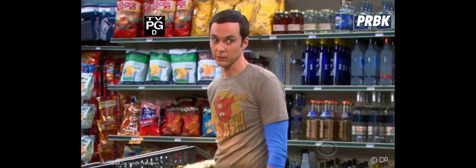 Sheldon sera jaloux de Leonard dans le final de The Big Bang Theory