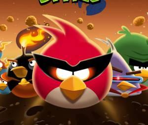 Angry Birds bientôt au cinéma