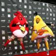 Angry Birds au cinéma, tout le monde est content