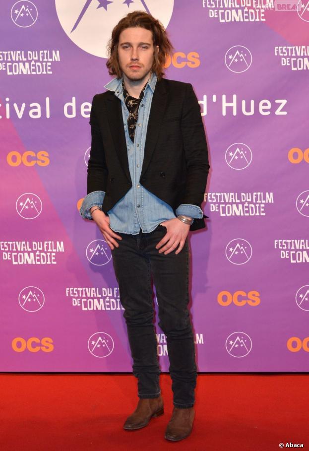 Julien Doré, encore ému plusieurs mois après sa séparation avec Marina Hands