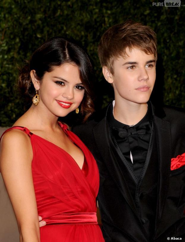 Selena Gomez et Justin Bieber ne se quittent plus