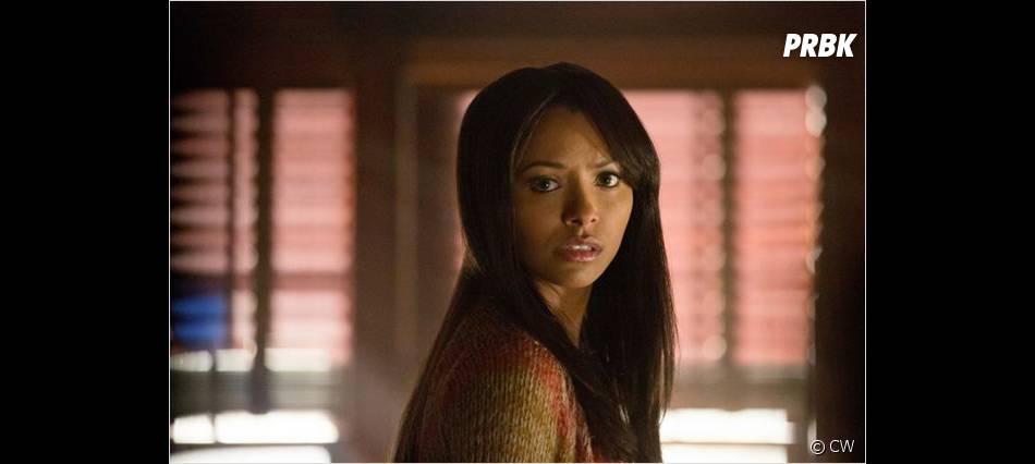 Quelle place aura Bonnie dans The Vampire Diaries ?