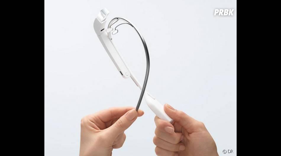 Les Google Glass, un produit révolutionnaire pour l'industrie du porno