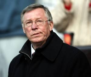 Le dernier chewing-gum Alex Ferguson s'est vendu 460 000 euros