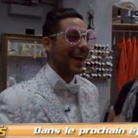 Les Anges 5 : Alban bluffant sur scène à Vegas, Samir nul en anglais (Résumé)
