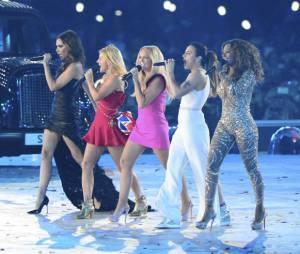 Les Spice Girls devraient attirer les curieux malgré elles