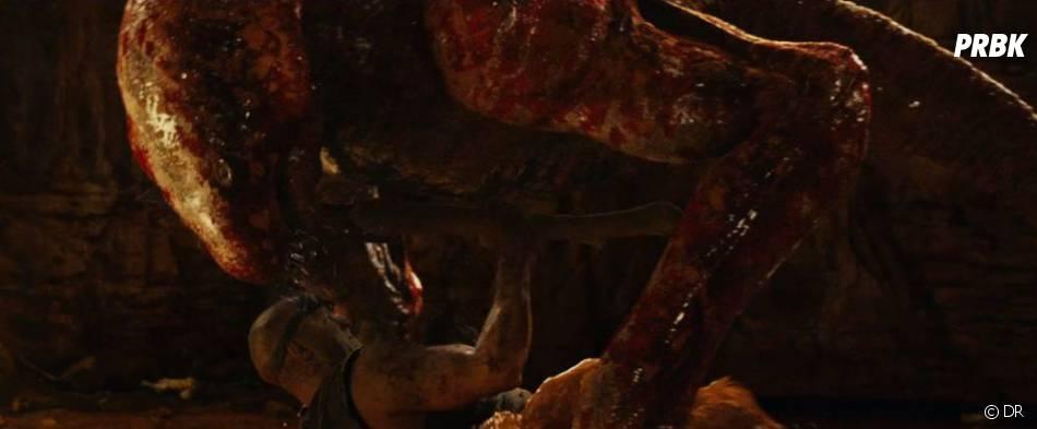 Riddick face aux Aliens